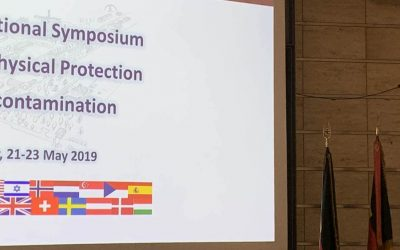 8th International Symposium on CBRN Protection and Decontamination